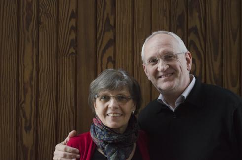 Siegfried & Brigitte Bartz, Ältester